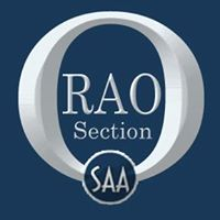 SAA RAO Section logo